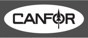 Canfor Logo - Gold and Legacy Sponsor