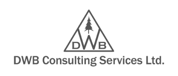 DWB Consulting Services Ltd. Logo - Gold and Legacy Sponsor