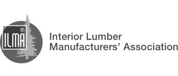 Interior Lumber Manufacturers' Association Logo - Gold and Legacy Sponsor