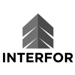 Interfor Logo - Platinum and Legacy Sponsor