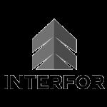 Interfor Logo - Platinum and Legacy Sponsor