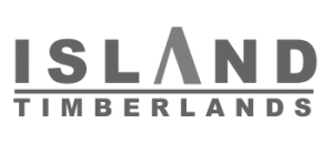 Island Timberlands Logo - Gold and Legacy Sponsor