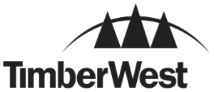 TimberWest Logo - Gold and Legacy Sponsor